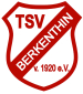 TSV Berkenthin v. 1920 e.V. Logo